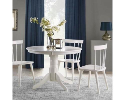 Кухонный Стол Windsor белый