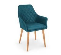 K287 стул темно-синий
