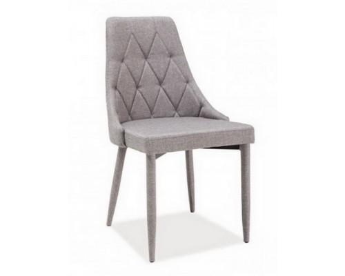 TRIX стул серый