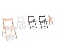 SMART II стул складной белый