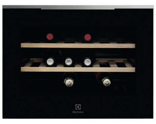 Встраиваемая винотека Electrolux KBW5X