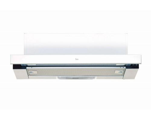 Встраиваемая Вытяжка Teka LS 60 White/Glass